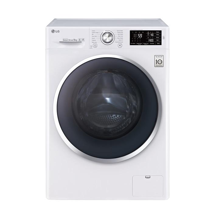 LG FH4U2VCN2 vaskemaskine